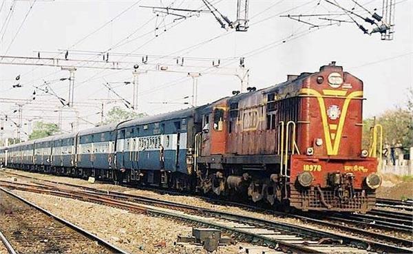 train route block
