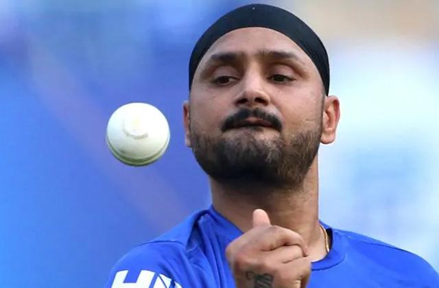Harbhajan Singh, Tweets, Chennai pitch, IND vs ENG, India vs England, England tour of india 2021, हरभजन सिंह, Team india