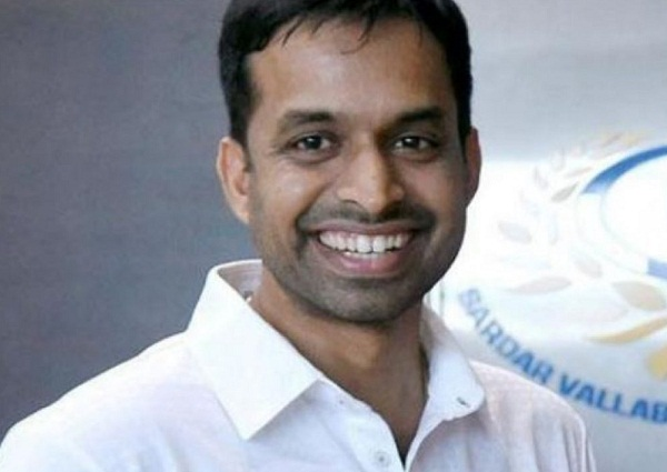 What did PV Sindhu do just on starting match, Gopichand opened the secret