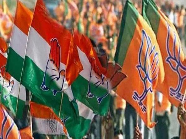PunjabKesari, Madhya Pradesh News, Gwalior News, BJP, Congress, Narottam Mishra, Shivraj Singh Chauhan, Umang Singhar