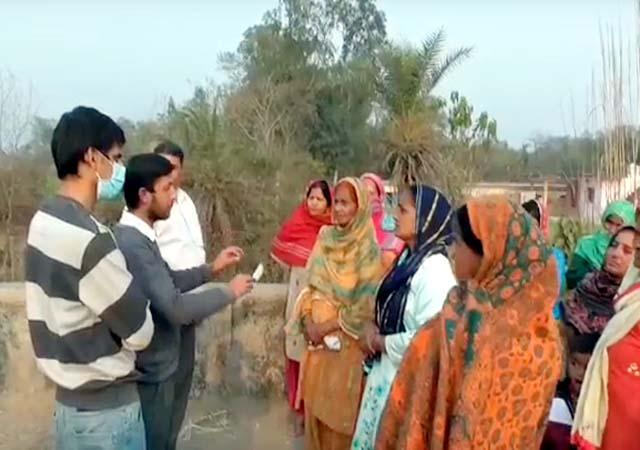 PunjabKesari, JE and Rural Image