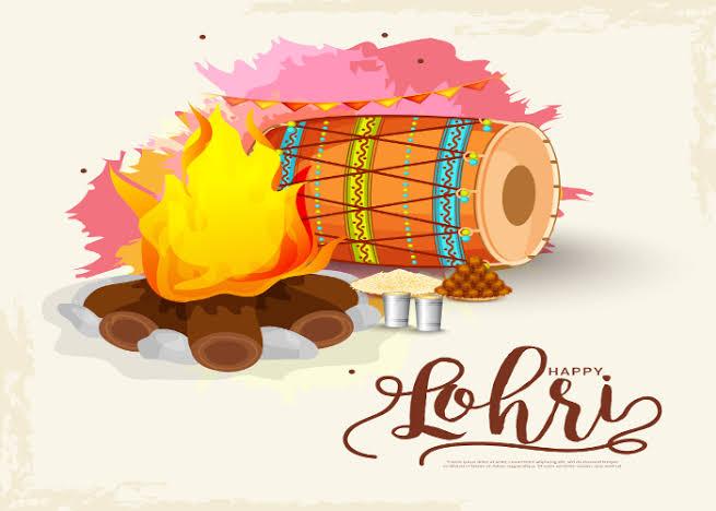PunjabKesari,Happy Lohri, Lohri 2020, Happy Lohri 2020, Lohri Worship Muhurat, लोहड़ी शुभ मुहूर्त, लोहड़ी, लोहड़ी 2020, दुल्ला भट्टी, Dulla bhatti