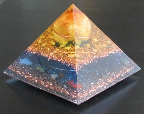 PunjabKesari, Pyramid, Vastu tips related to pyramid, pyramid protects from diseases