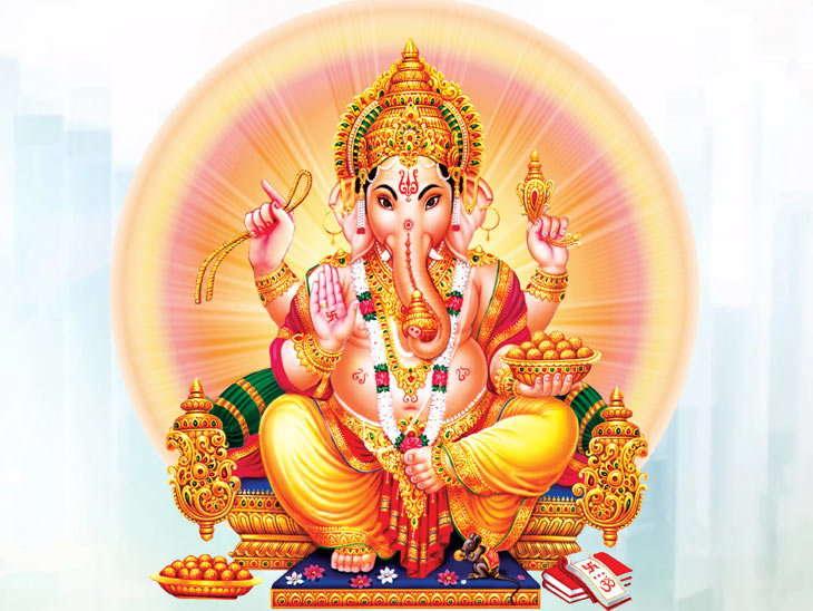 PunjabKesari, Ganesh ji, Ganesha, गणेश भगवान