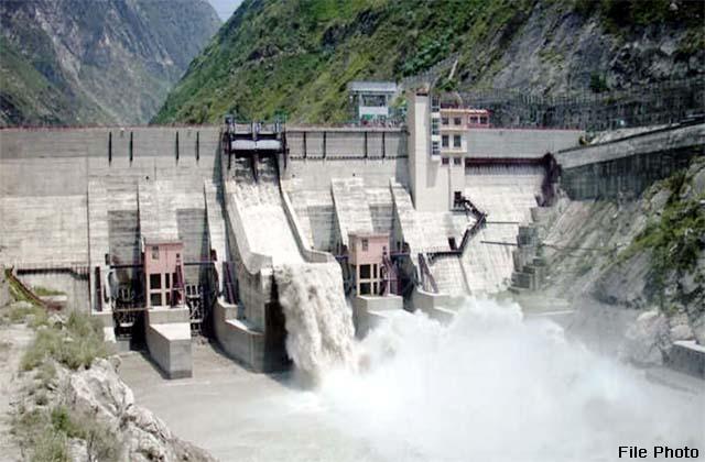 PunjabKesari, Dam Image