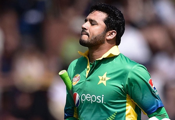 Azhar Ali announces retirement from ODIs