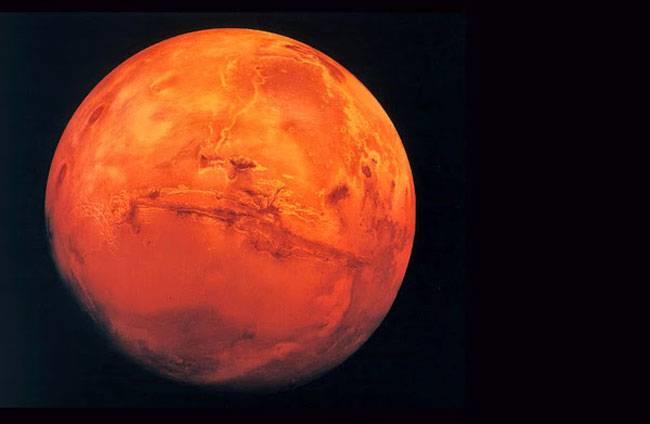 PunjabKesari, Mars, Taurus, Mars Tranist in Taurus, मंगल ग्रह, मंगल का राशि परिवर्तन