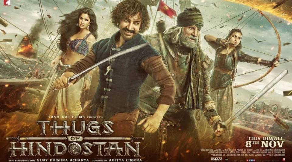 Bollywood Tadka,आमिर खान इमेज, ठग्ज अॉफ हिंदूस्तान इमेज, दीपवीर वेडिंग इमेज, फ्लॉप मुवी इमेज