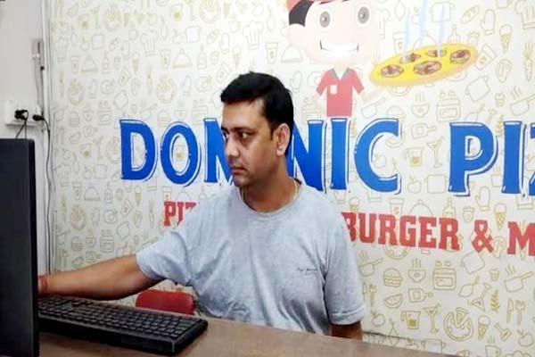 PunjabKesari, Shopkeeper Image