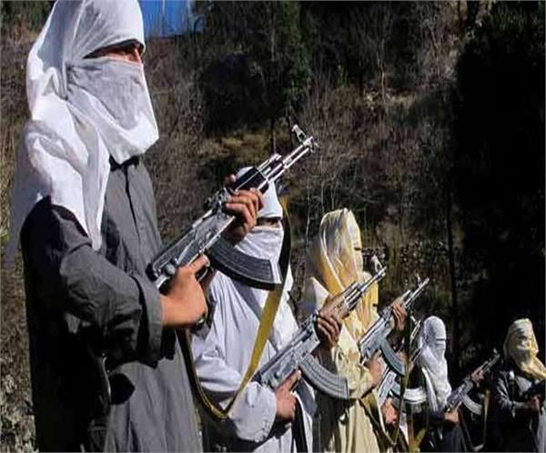 un report reveals 6 000 to 6 500 pakistani terrorists present in afghanistan