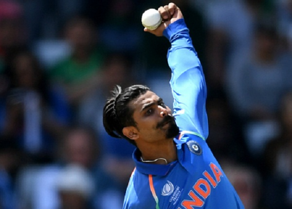Bhajji clear- What Jadeja must do to make India's World Cup squad