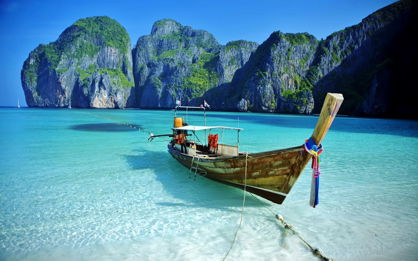 PunjabKesari, Nari, Phuket island Image ,Thailand Image