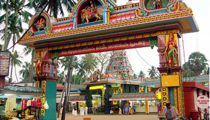 Kerla Temple, 1248 Temple,  तांबा-पीतल के दियों, Tonnes of brass utensils and lamps, Lockdown, Coronavirus, Covid 19, Dharmik Sthal, Religious Place in india