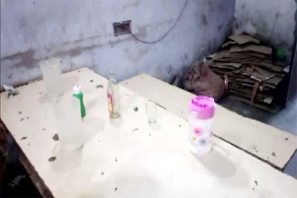PunjabKesari, Ahata Shop Image
