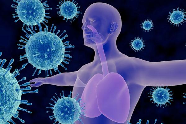 anti corona protein medicine to prevent it from spreading in the body
