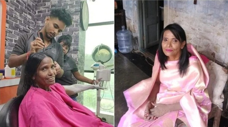 Bollywood Tadka, ranu modal viral