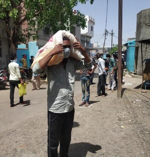 PunjabKesari, Madhya Pradesh, Ratlam, liquor store, liquor shop exemption, Thankful Department, Punjab Kesari