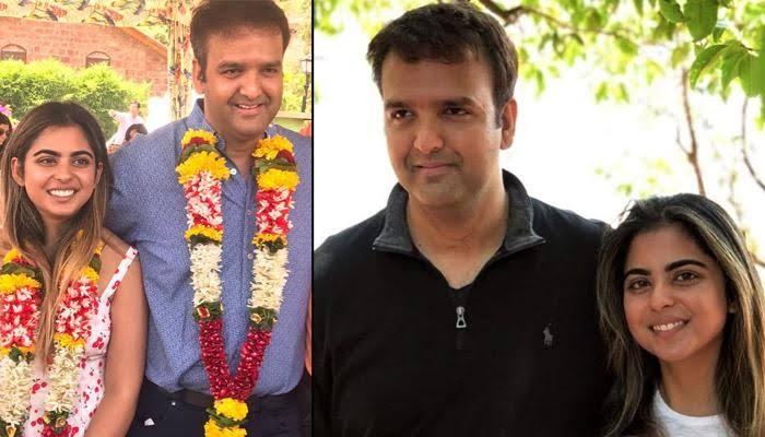 Bollywood Tadka, Isha And Anand Images