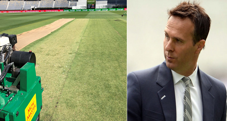 Perth Test 2018 INDvsAUS