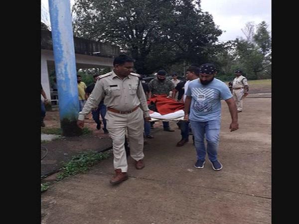 PunjabKesari, Madhya Pradesh News, Hoshangabad News, Pachmarhi, Murder, Bike Rider, Police, Accused