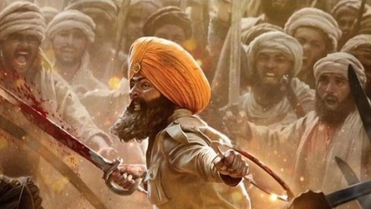 Bollywood Tadka, केसरी इमेज, केसरी फोटो, केसरी पिक्चर