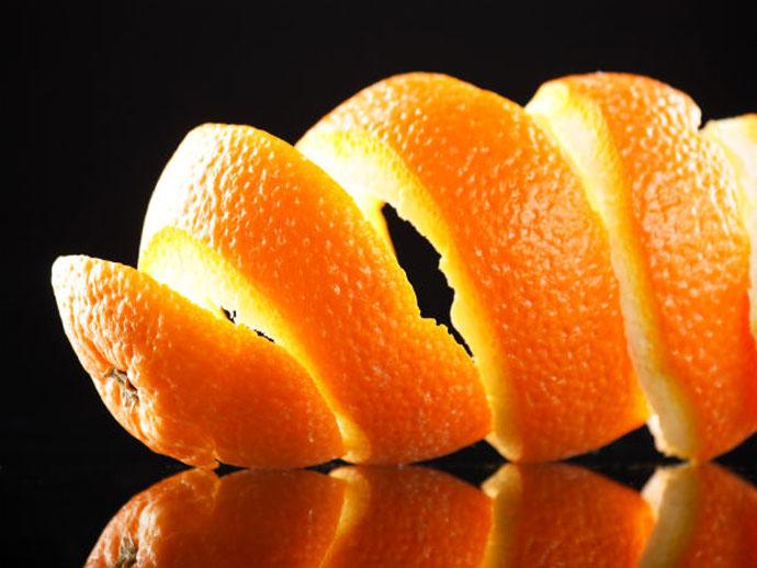PunjabKesari, orange