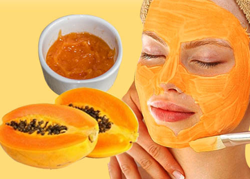 PunjabKesari, papaya