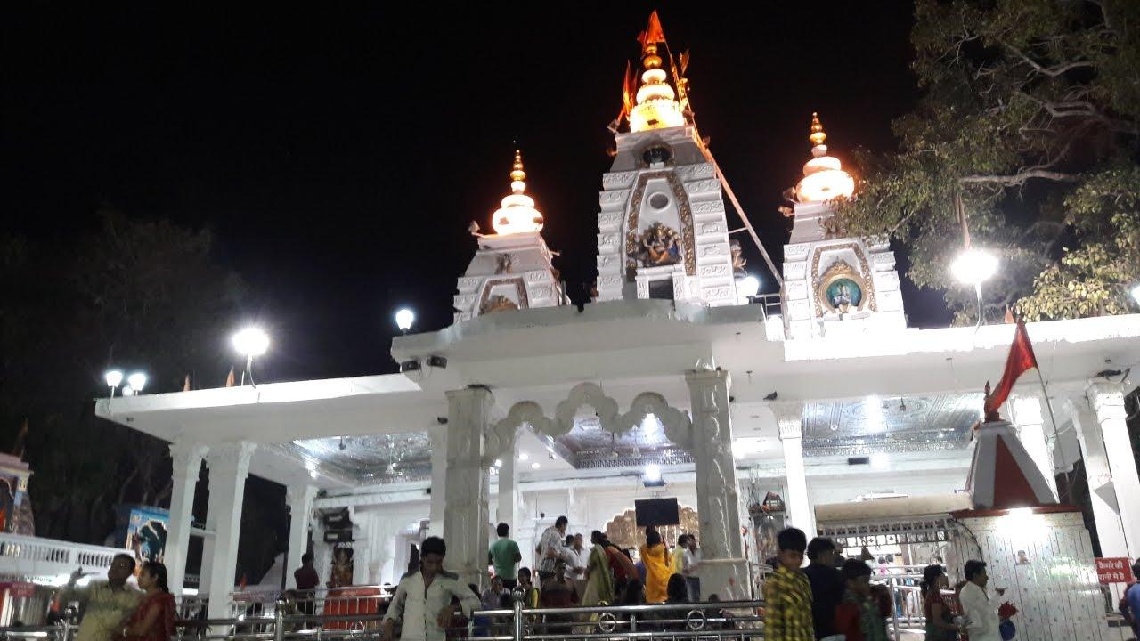 PunjabKesari,Khajrana mandir, Khajrana mandir madhya pradesh, Lord ganesh, khajrana Temple, Sri ganesha, Ganesha, Dharmik Sthal, Religious Place in india, Hindu Teerth Sthal, हिंदू धार्मिक स्थल