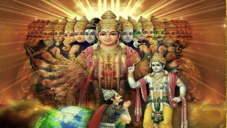 PunjabKesari, Swami Prabhupada, Sri madh Bhagwat geeta, Sri madh Bhagwat geeta Gyan, Sri madh Bhagwat geeta Gyan in hindi, Lord Krishna, Sri Krishna, Arjun, Mahabharat, Bhagwat geeta