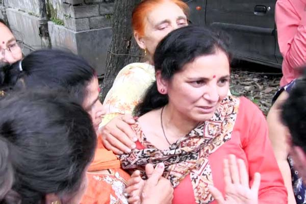 PunjabKesari, Bandana Guleria Image