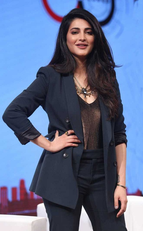 Bollywood Tadka, Shruti Hassan Images