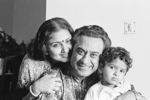PunjabKesari, Nari, Kishore Kumar