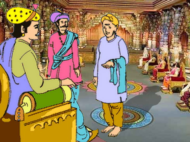 PunjabKesari, Motivational Concept, Motivational Story, Motivational Theme,  Inspirational Concept, Religious Story in hindi, Punjab Kesari, Dharm