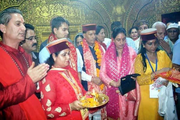 PunjabKesari, Tarna Mata Fair Image