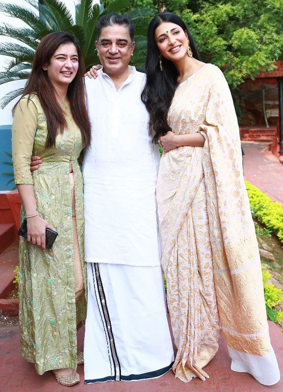 Bollywood Tadka, Kamal Haasan Images