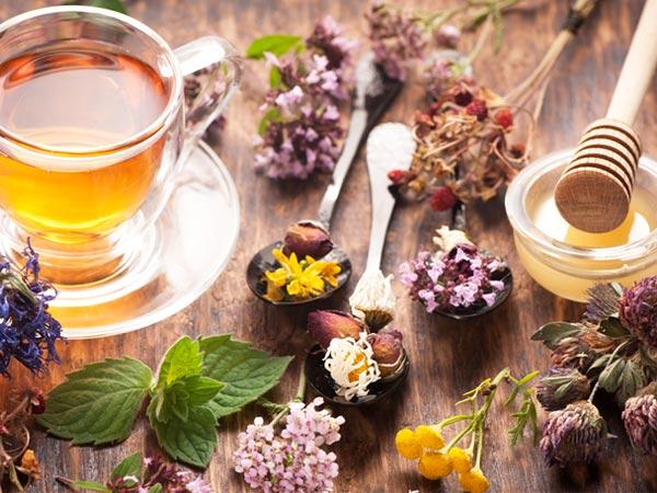 PunjabKesari, Herb Tea