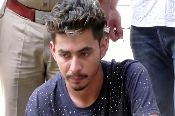 PunjabKesari, Accused Image