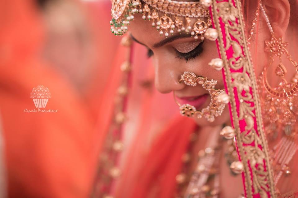 PunjabKesari, ओवरसाइज्ड नथ डिज़ाइन इमेज, oversized nath design image