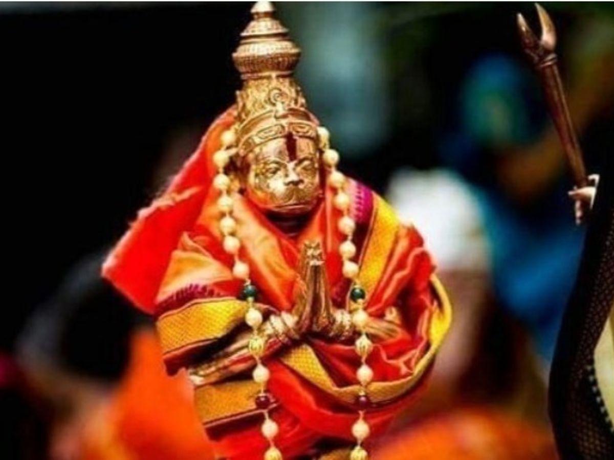 Punjab Kesari, Dharm, Hanuman Ji, Lord Hanuman, Bajrangbali, Bajrangbali Upay, Hanuman upay, Jyotish Upay, Jyotish Vidya Jypotish Gyan Astrology in Hindi, Badha Mangalvar, Tuesday Special, बड़ा मंगलवार, मंगलवार, हनुमान जी, Lord hanuman ji