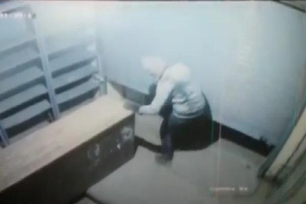 PunjabKesari,incidents, photograph, CCTV