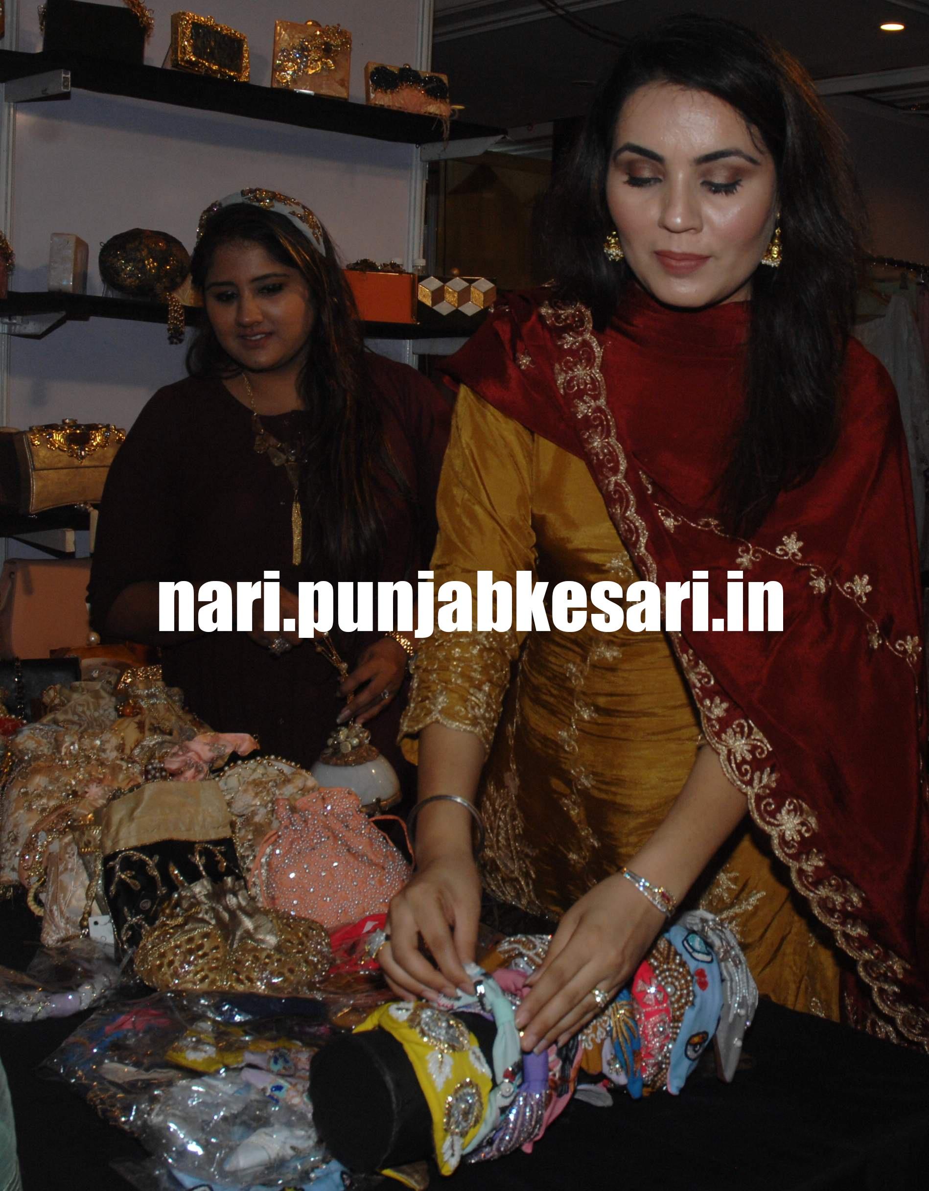 Punjab Kesari, Nari