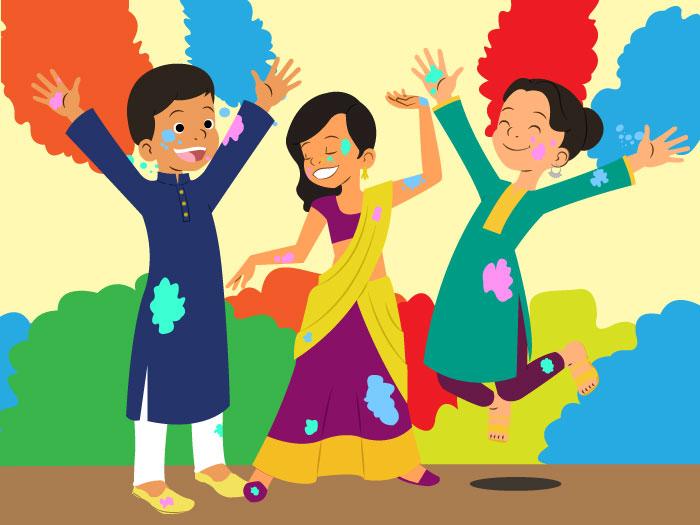 PunjabKesari,Holashtak, होलाष्टक, Holi 2020, holi 2020 in bihar, holi 2020 panchang, happy holi 2020, dhulandi 2020, holika dahan 2020, holi dhulandi 2020, dhulandi 2020 date, holi in vrindavan, dharm, Holi, hindu festival, holi festival