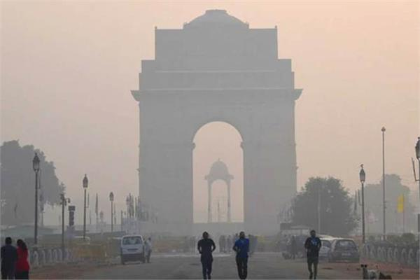 21 cities of india among 30 most polluted cities of the world