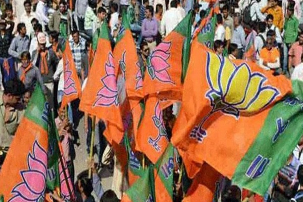 4 seats in faridabad there is a possibility of fighting in bjp