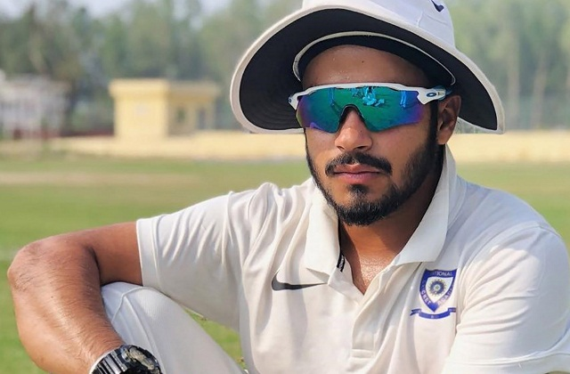 Syed Mushtaq Ali Trophy, Punjab, Prabhsimran singh, Top Scorer, पंजाब, सैय्यद मुश्ताक अली ट्रॉफी, जम्मू एंड कश्मीर, Cricket news in hindi, Sports news