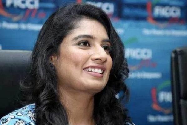 Mithali Raj, Bollywood Actress Taapsee Pannu, Taapsee Pannu, Mithali Raj Biopic Shabbash Mithu, cricket news in hindi, sports news, Team india