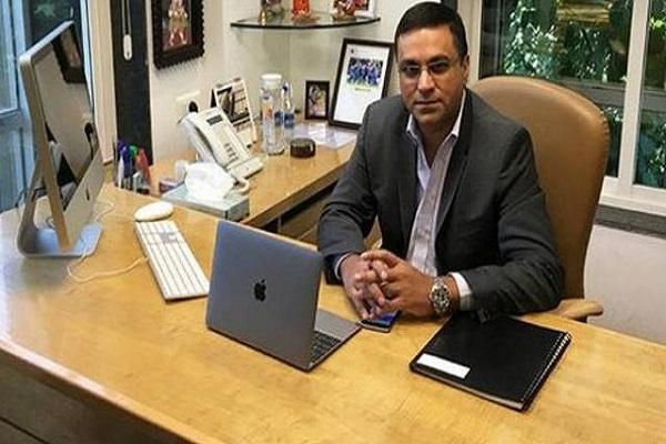 rahul johri image