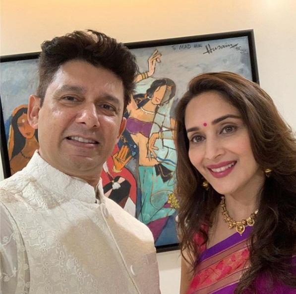 Bollywood Tadka, Madhuri Dixit Images