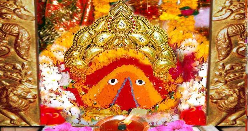 PunjabKesari, Chintpurni Temple, Chintpurni Mata, चिंतपूर्णी मंदिर, चिंतपूर्णी माता, Navratri, Navratri 2020, navratri puja vidhi at home, navratri 2020 kab hai, navratri 2020 date in india calendar, navratri 2020 ka kab hai, navratri 2020,navratri 2020 date in india calendar