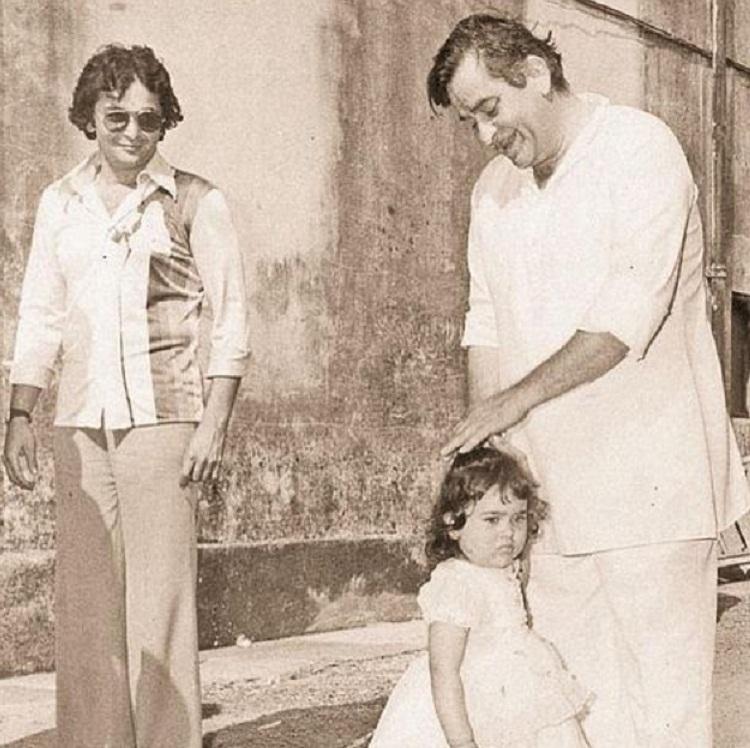 Bollywood Tadka, rishi and rajkapoor with karishma